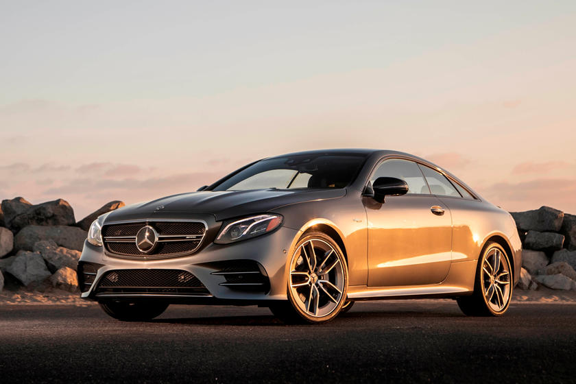 2020 Mercedes-AMG E53 Coupe Review, Trims, Specs and Price ...