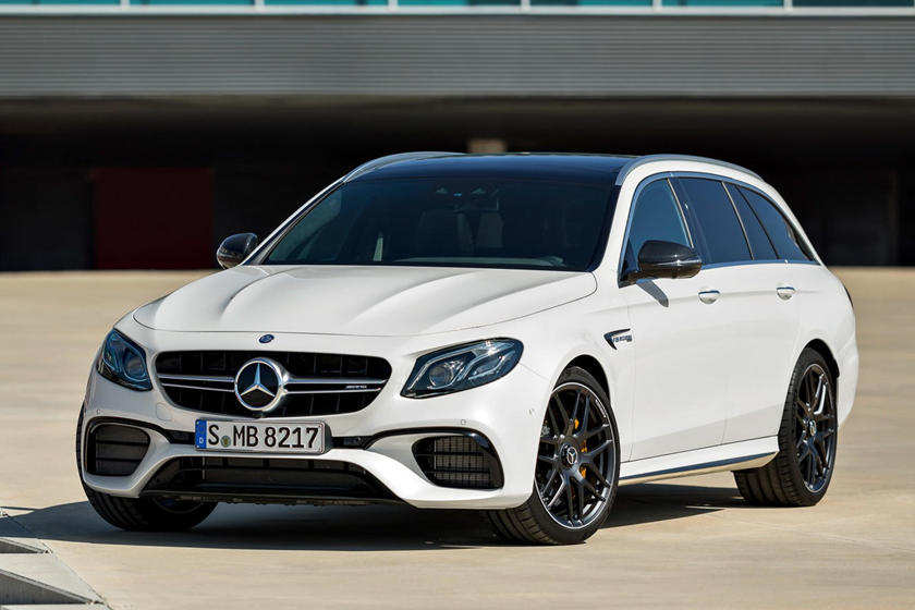 2020 Mercedes Amg E63 Wagon Review Trims Specs And Price