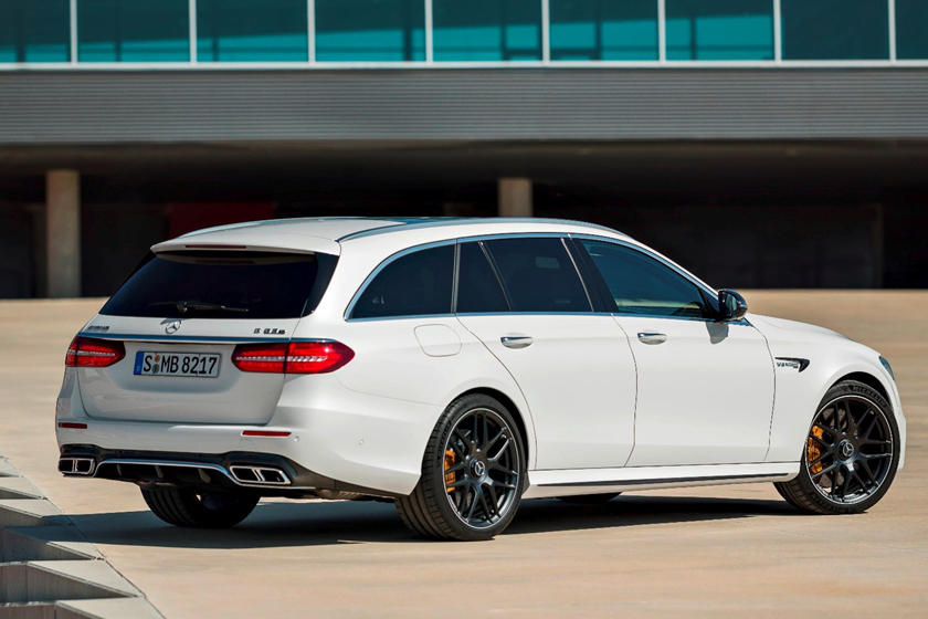 2020 Mercedes-AMG E63 Wagon: Review, Trims, Specs, Price, New Interior  Features, Exterior Design, and Specifications | CarBuzz