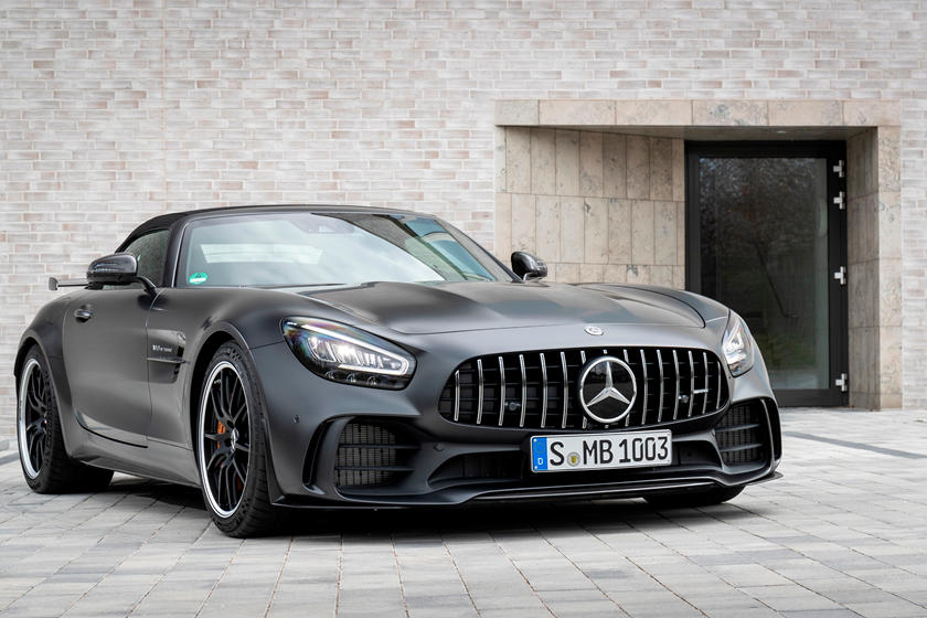 Amg Gt R >> 2020 Mercedes Amg Gt R Roadster Review Trims Specs And
