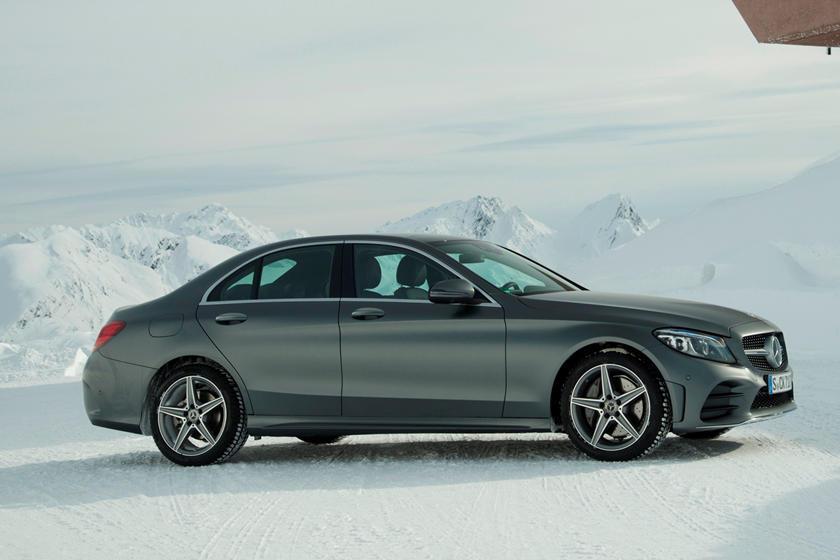 2020 Mercedes-Benz C-Class Sedan Review, Trims, Specs and ...