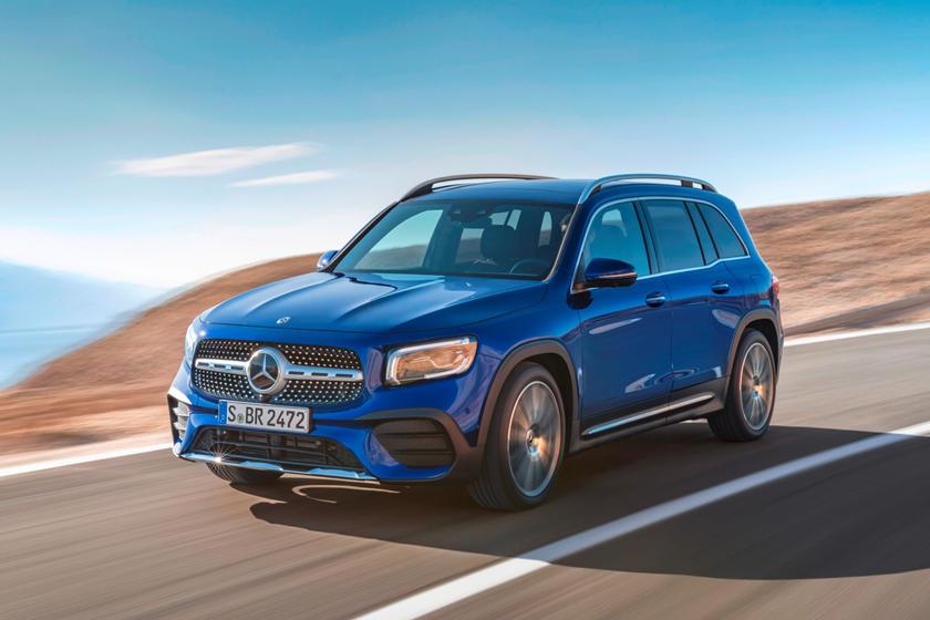 2020 Mercedes-Benz GLB: Specs, Design, Price >> 2020 Mercedes Benz Glb Class Review Trims Specs And Price Carbuzz