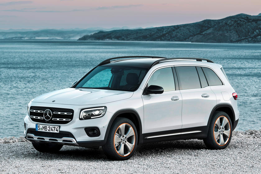 2020 Mercedes-Benz GLB: Specs, Design, Price >> 2020 Mercedes Benz Glb Class Review Trims Specs And Price
