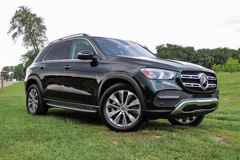 2020 Mercedes-Benz GLE: Design, Specs >> 2020 Mercedes Benz Gle Design Specs Upcoming New Car Release 2020