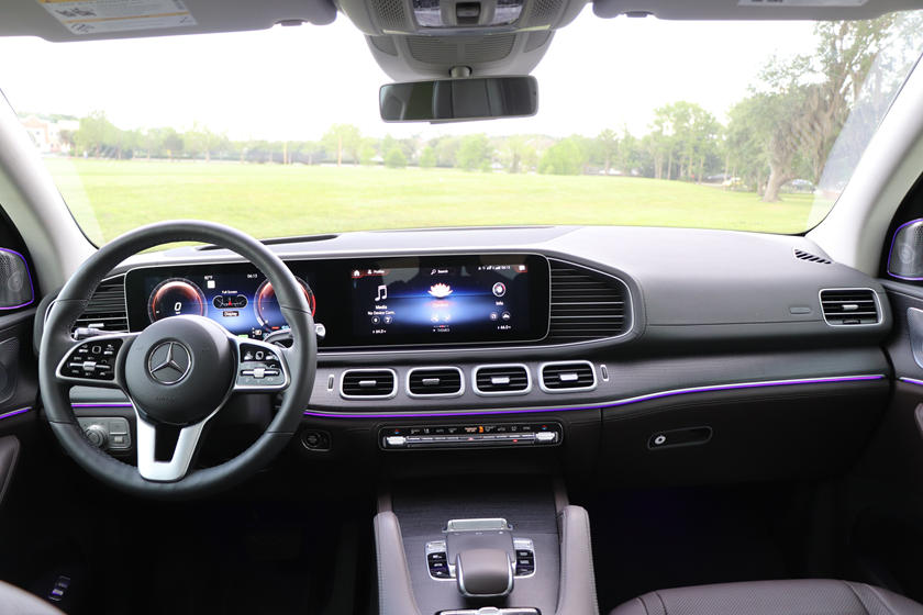 2020 Mercedes Benz Gle Class Models Review Price Specs Trims New Interior Features Exterior Design And Specifications Carbuzz