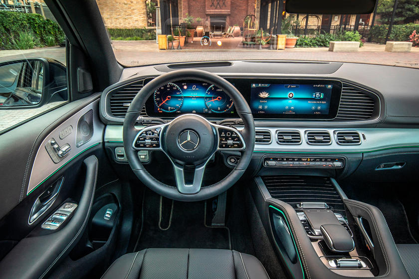 2020 Mercedes-Benz GLE: Design, Specs >> 2020 Mercedes Benz Gle Class Suv Review Trims Specs And