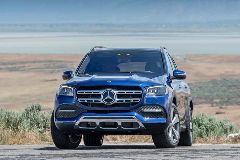 2020 Mercedes – Benz GLS New Engine, Price Updates >> 2020 Mercedes Benz Gls Class Suv Review Trims Specs And Price