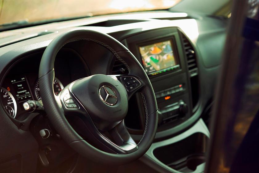 2020 Mercedes-Benz Metris Weekender: Review, Trims, Specs ...