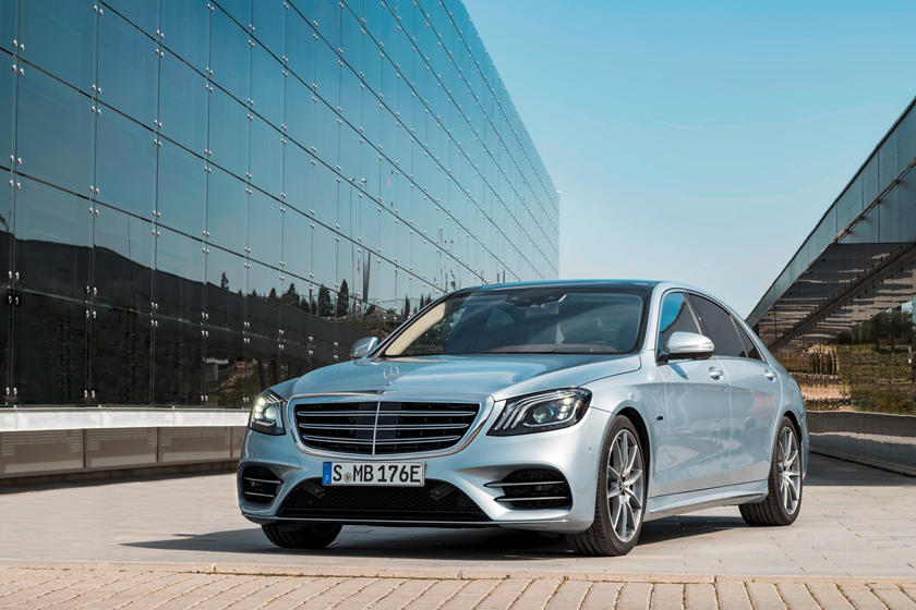 2020 Mercedes-Benz S-Class Hybrid Review, Trims, Specs and ...