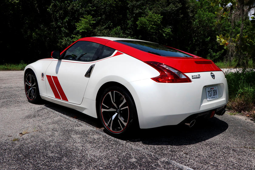 2020 nissan 370z coupe: review, trims, specs, price, new