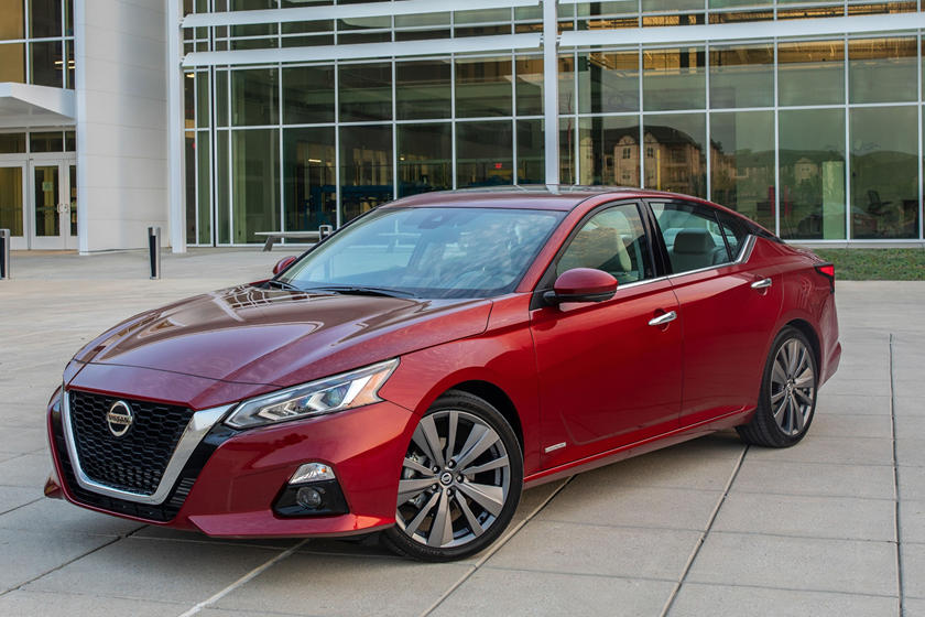 2020 Nissan Altima: Review, Trims, Specs, Price, New ...