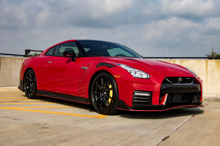 2020 Nissan GT-R Nismo: Review, Trims, Specs, Price, New ...
