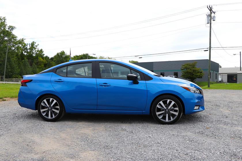 2020 nissan versa sedan: review, trims, specs, price, new