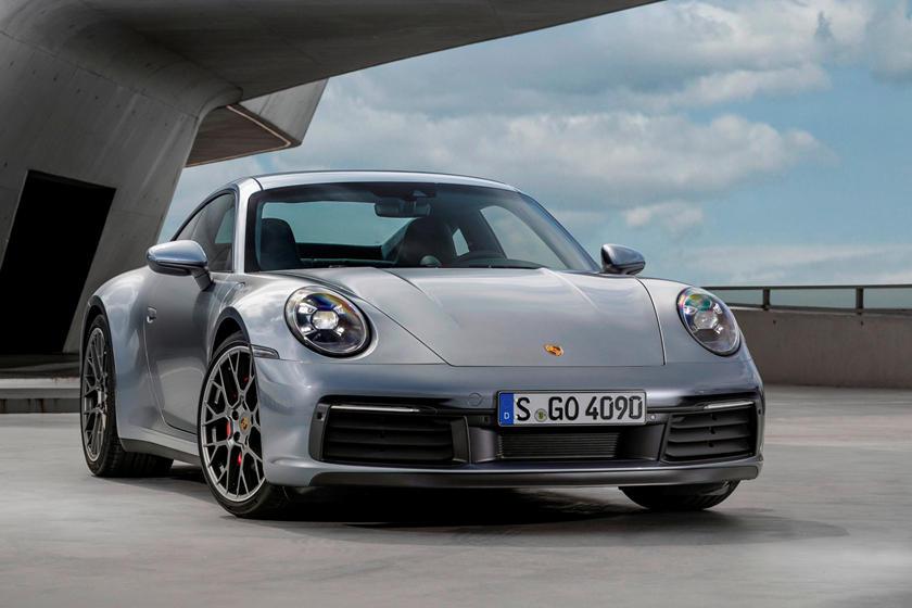 2020 Porsche 911 Carrera Review Trims Specs And Price