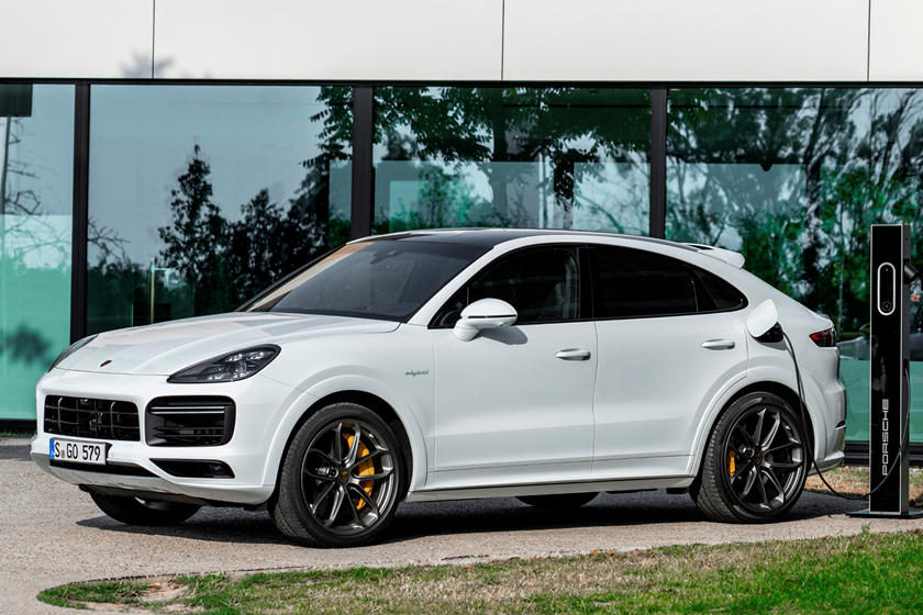 2020 Porsche Cayenne Coupe Price, Redesign >> 2020 Porsche Cayenne Coupe Hybrid Review Trims Specs And
