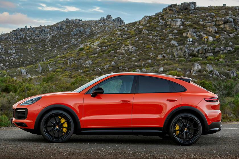 2020 Porsche Cayenne Coupe: Review, Trims, Specs, Price ...