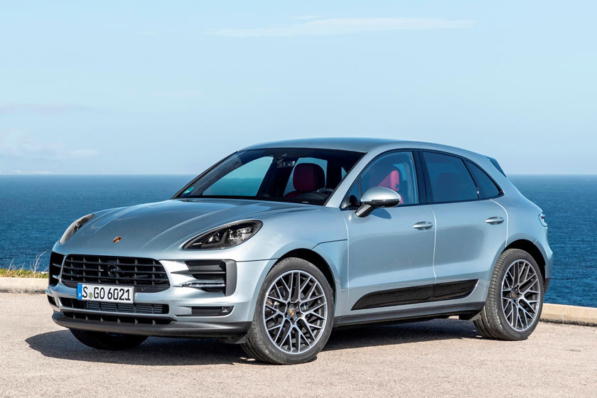 2020 Porsche Macan Review Trims Specs Price New Interior Features Exterior Design And Specifications Carbuzz
