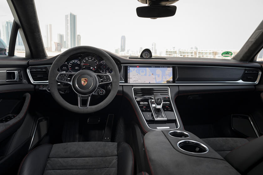 2020 Porsche Panamera Review Trims Specs Price New Interior Features Exterior Design And Specifications Carbuzz