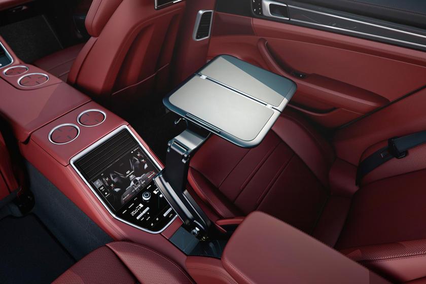 2020 Porsche Panamera E Hybrid Review Trims Specs Price New Interior Features Exterior Design And Specifications Carbuzz