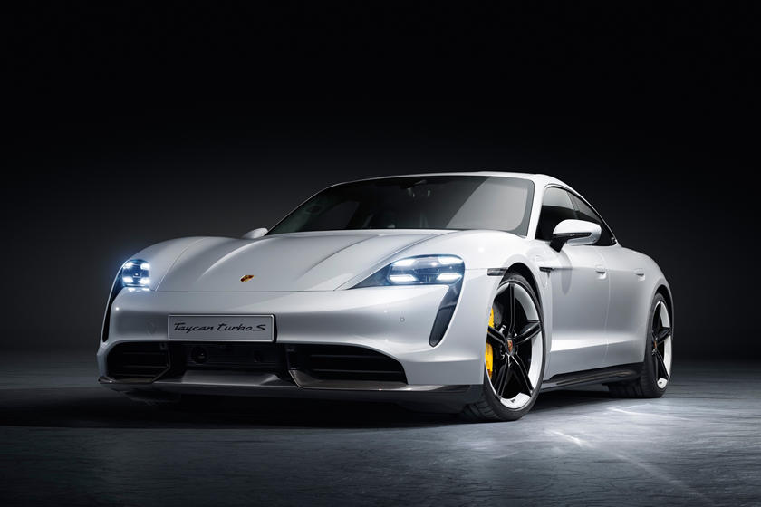 2020 Porsche Taycan Review, Trims, Specs and Price | CarBuzz