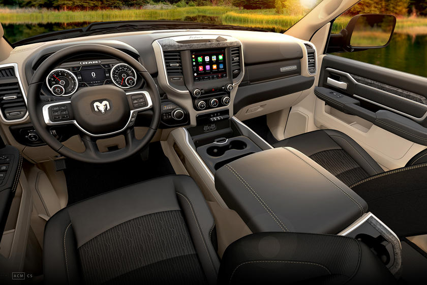 2020 Ram 2500 Review Trims Specs Price New Interior Features Exterior Design And Specifications Carbuzz