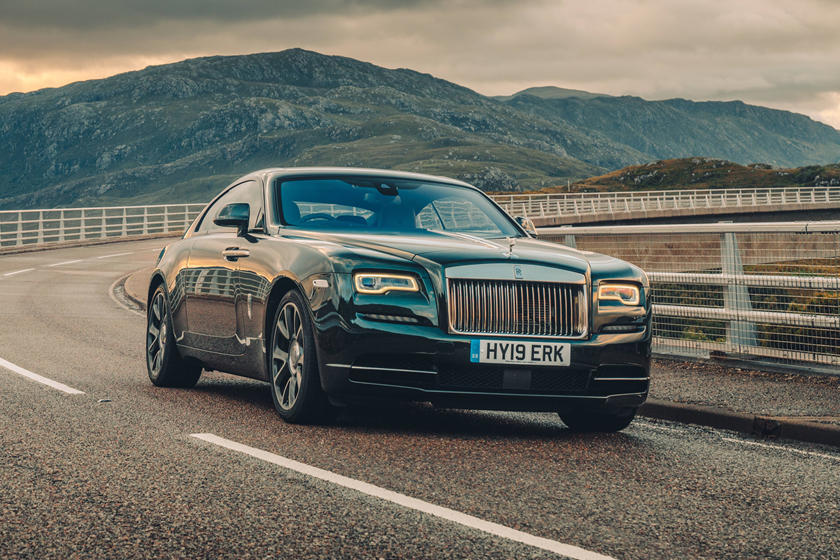 2020 Rolls Royce Wraith Review Trims Specs Price New Interior Features Exterior Design And Specifications Carbuzz