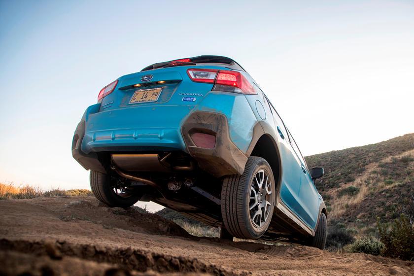 2020 Subaru Crosstrek Hybrid Review Trims Specs Price New Interior Features Exterior Design And Specifications Carbuzz