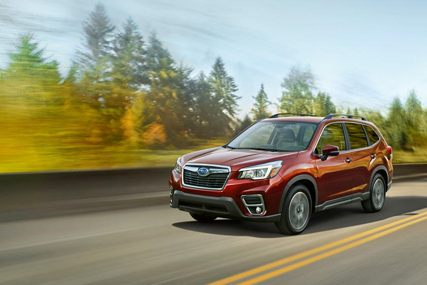 2020 Subaru Forester Redesign, Turbo, Review, And Engine Options >> 2020 Subaru Forester Review Trims Specs And Price Carbuzz