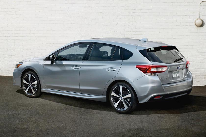 2020 subaru impreza hatchback review, trims, specs and