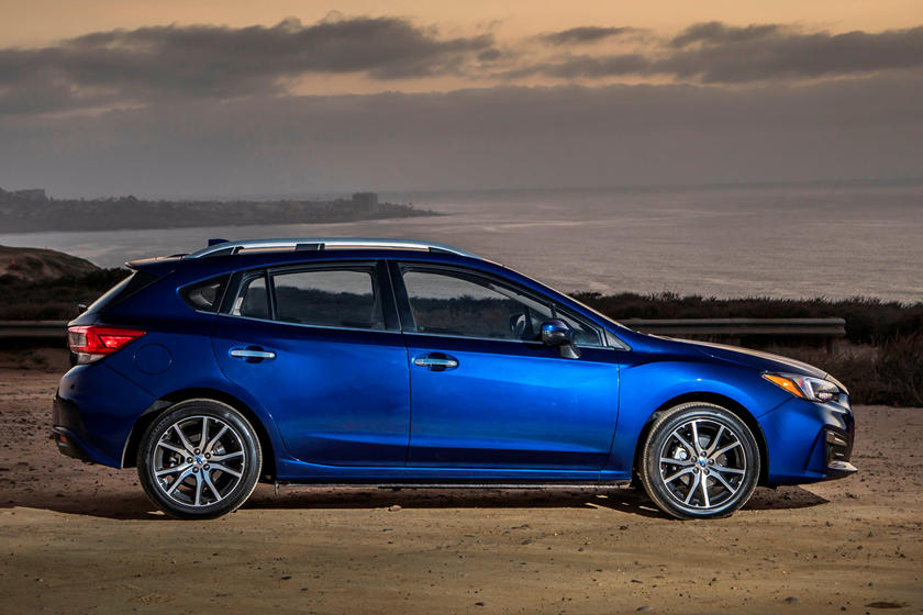 2020 Subaru Impreza Hatchback: Review, Trims, Specs, Price ...