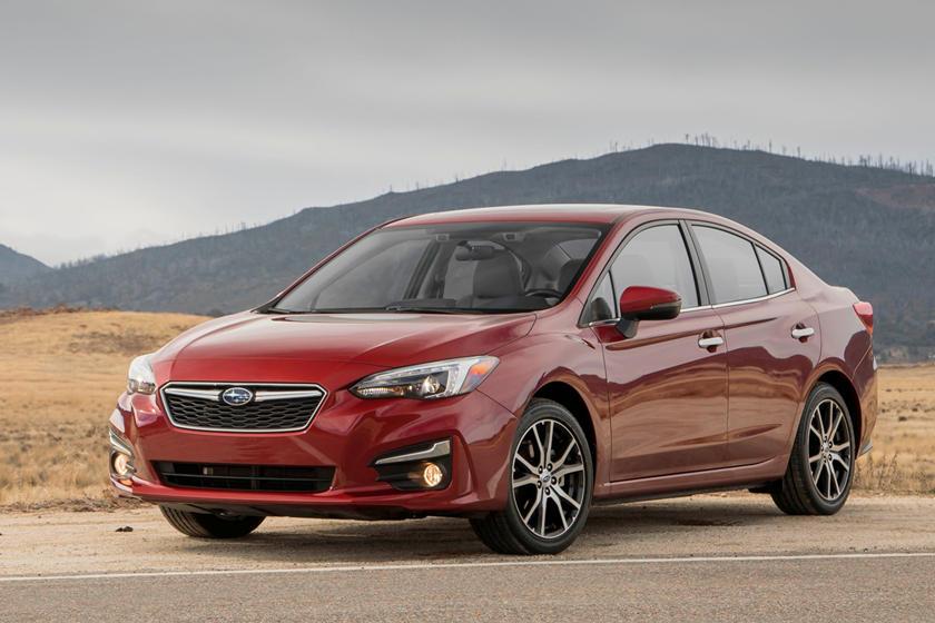 2020 Subaru Impreza Sedan: Review, Trims, Specs, Price ...