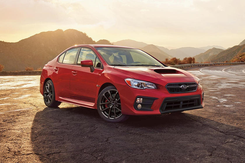 [SODI_2457]   2020 Subaru WRX Sedan: Review, Trims, Specs, Price, New Interior Features,  Exterior Design, and Specifications | CarBuzz | 2016 Subaru Wrx Without Wing |  | CarBuzz