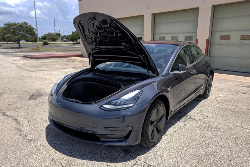 2020 Tesla Model 3: Review, Trims, Specs, Price, New ...