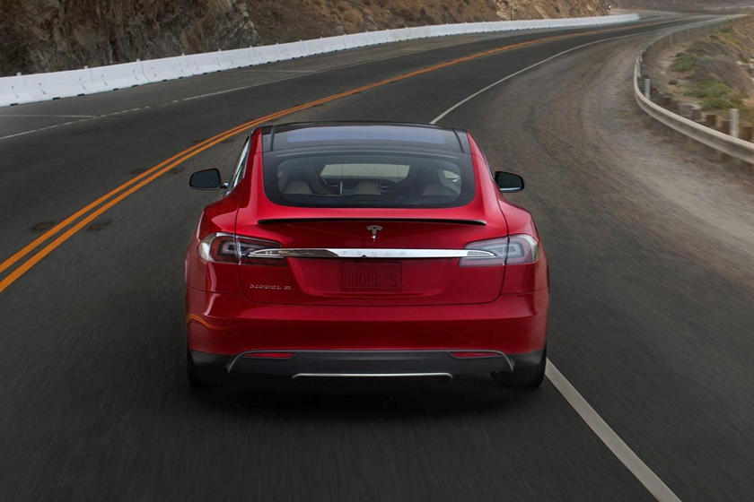 2020 Tesla Model S Review Trims Specs Price New Interior Features Exterior Design And Specifications Carbuzz