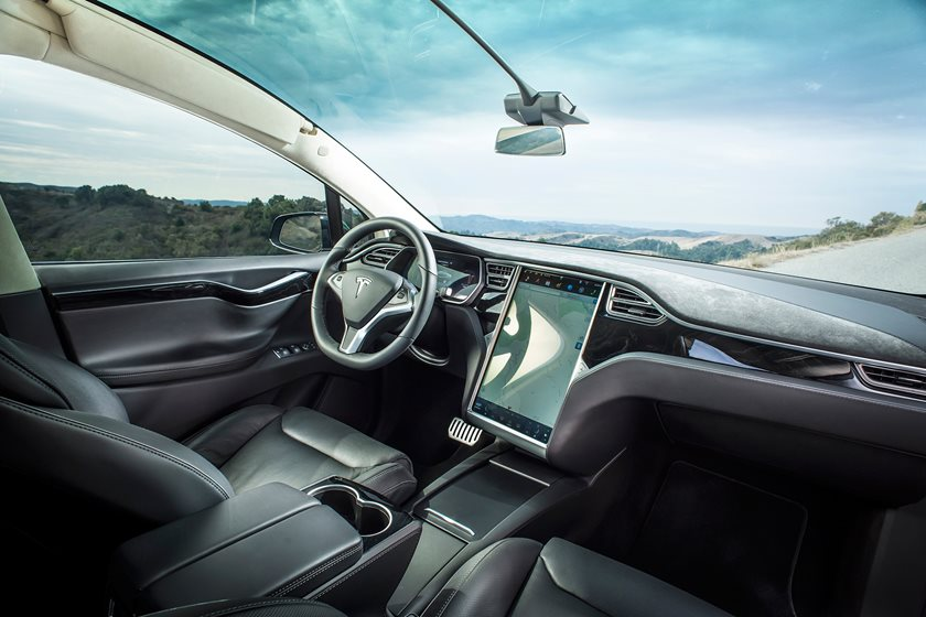 2020 Tesla Model X Review Trims Specs Price New Interior Features Exterior Design And Specifications Carbuzz