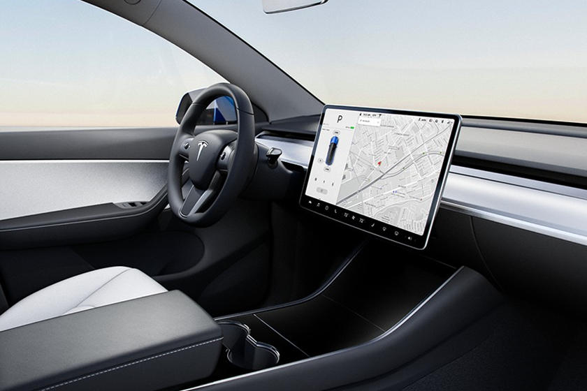 2020 Tesla Model Y: Review, Trims, Specs, Price, New Interior Features, Exterior Design, and ...