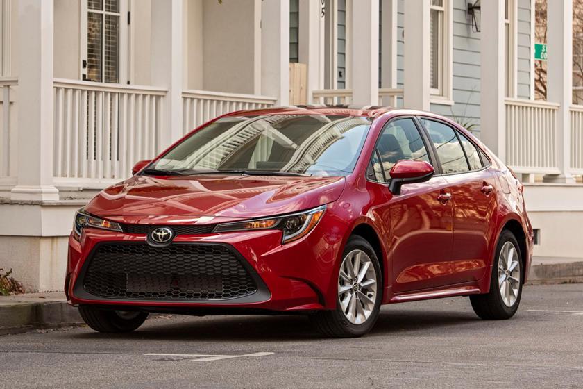 2020 Toyota Corolla Sedan Review, Trims, Specs and Price