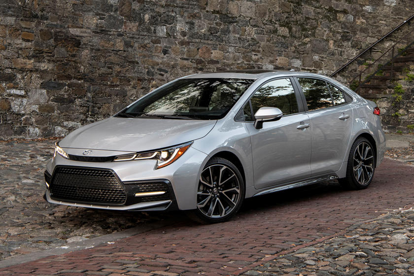2020 Toyota Corolla Sedan Review, Trims, Specs and Price