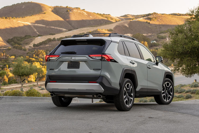 2020 Toyota RAV4: Review, Trims, Specs, Price, New ...