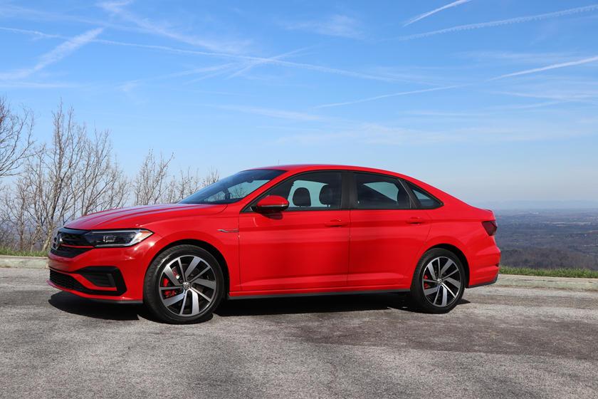 2020 Volkswagen Jetta GLI: Review, Trims, Specs, Price ...