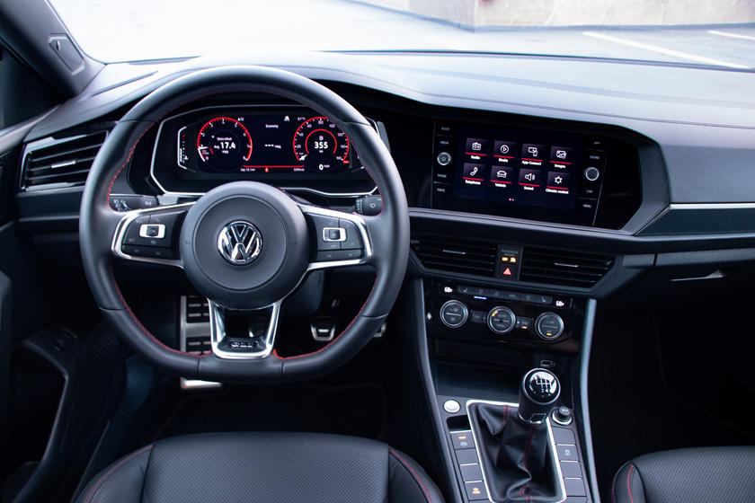 2020 volkswagen jetta gli interior photos carbuzz 2020 volkswagen jetta gli interior