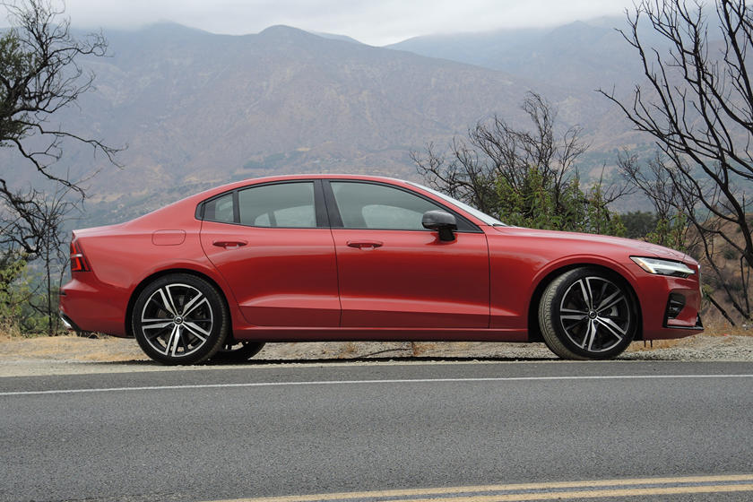 2020 volvo s60 review  trims  specs and price