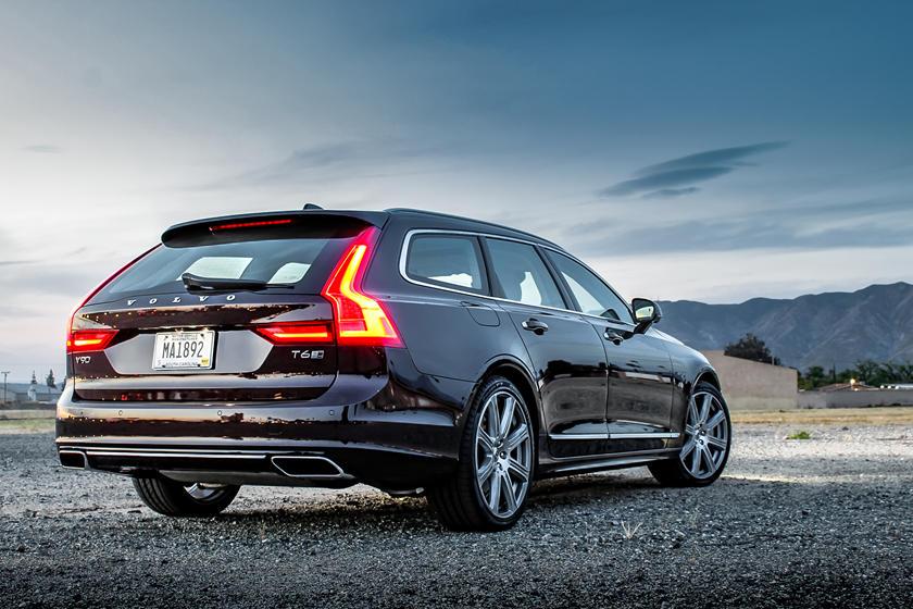 2020 Volvo V90: Review, Trims, Specs, Price, New Interior ...