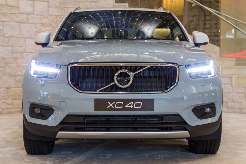 2020 Volvo XC40: News, New Options, Specs, Price >> 2020 Volvo Xc40 Review Trims Specs And Price Carbuzz