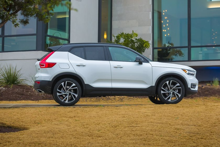 2020 Volvo XC40 Review, Trims, Specs and Price   CarBuzz