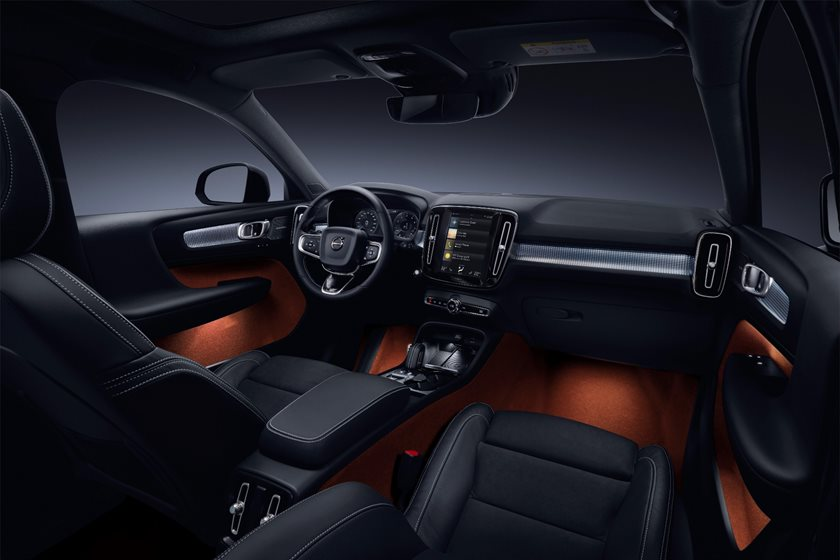 2020 Volvo Xc40 Review Trims Specs Price New Interior Features Exterior Design And Specifications Carbuzz