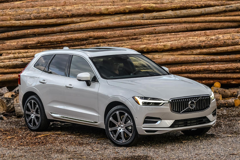 2020 volvo xc60 hybrid review, trims, specs and price