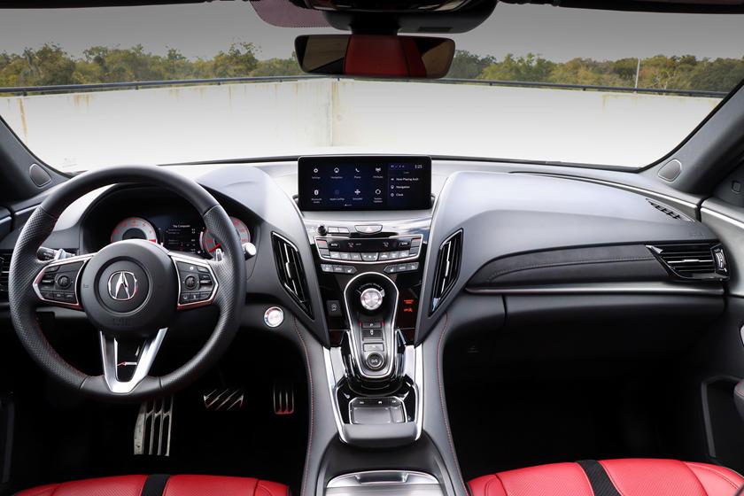 2021 Acura RDX: Review, Trims, Specs, Price, New Interior ...