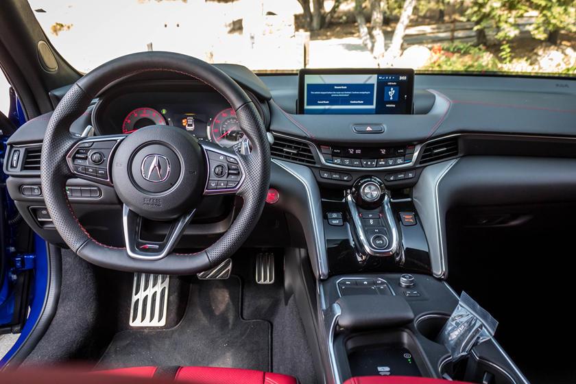 2021 acura tlx: review, trims, specs, price, new interior