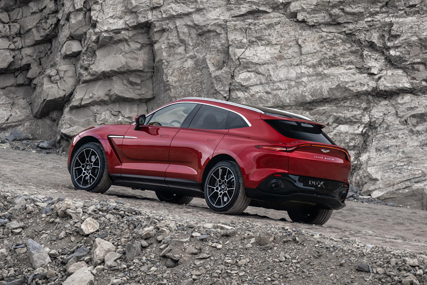 2021 Aston Martin Dbx Review Trims Specs Price New Interior Features Exterior Design And Specifications Carbuzz